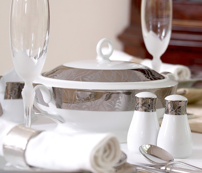 Fine Dining & Fine Dining - Eternity Tableware