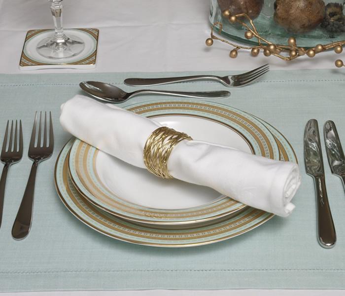 & Fine Dining - Eternity Tableware